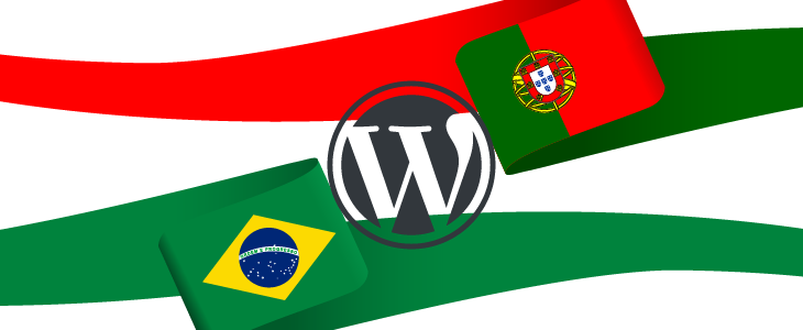 Blogs WordPress Brasil Portugal