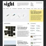 Preview do Tema: sight - Gratuito