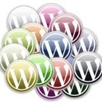 Ícones do Wordpress
